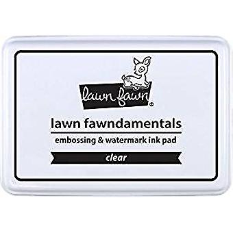 Lawn Fawn Embossing Ink Pad (LF1811)