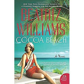 Cocoa Beach by Beatriz Williams - 9780062404992 Book