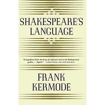 Shakespeare's Language Book