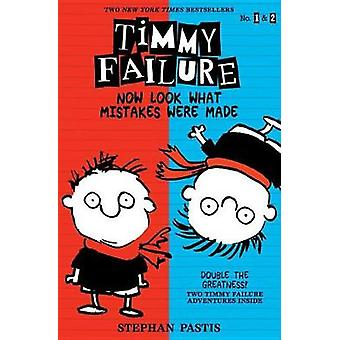 Timmy Failure - Now Look What Mistakes Were Made by Stephan Pastis - 9