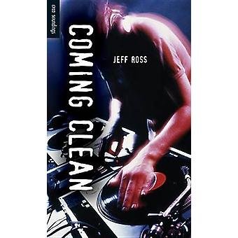 Coming Clean by Jeff Ross - 9781459803312 Book