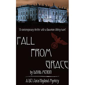 Fall from Grace by David Menon - 9781901746853 Book