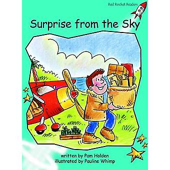 Surprise from the Sky - Fluency - Level 2 (International edition) by Pa