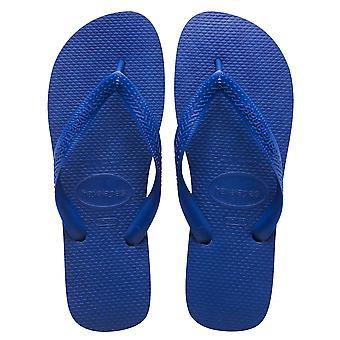 Havaianas Havaianas Marine Blue Top Flip Flops