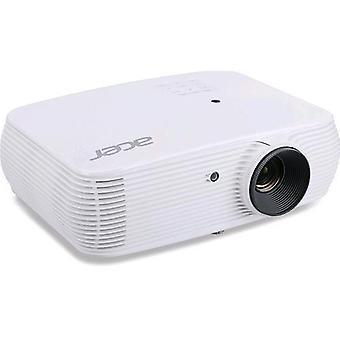 Acer h5382bd videoprojector dlp hd 720 3,300 ansi lumen contrast 20,000:1 color white