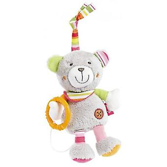 Tigex teddy Musical (Babies and Children , Toys , Preschool , Babies , Soft Toys)