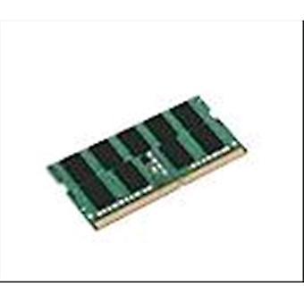 Kingston ksm24sed8/16me RAM minne 16gb 2 400 MHz typ SO-DIMM-teknik DDR4