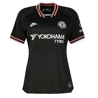 2019-2020 Chelsea Troisième Nike Maillot Dames