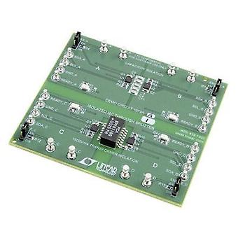 PCB design board Linear Technology DC1079A-A