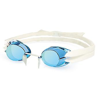 HEAD Swedish TPR Racing Swim Goggles - Blue