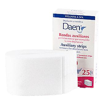 Daen Auxiliary Bands 25U (Woman , Esthetics , Hair Removal , Waxes)