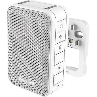 Chime 84 dB (A) Honeywell DW313S White, Grey