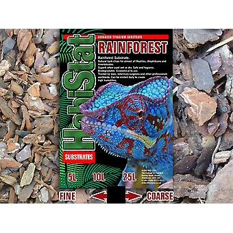 Habistat Rain Forest Substrate Fine 75ltr