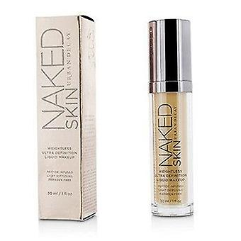 Urban Decay Naked Skin Weightless Ultra Definition Liquid Makeup - #0.5 - 30ml/1oz
