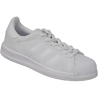 Adidas Superstar Bounce BY1589 Kids sports shoes