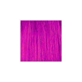 Hair Dye Semi Permanent by Stargazer - MAGENTA With Free Gloves