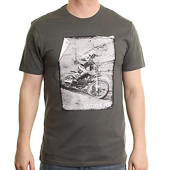 Fox Head T-Shirt ~ Cycle Minded
