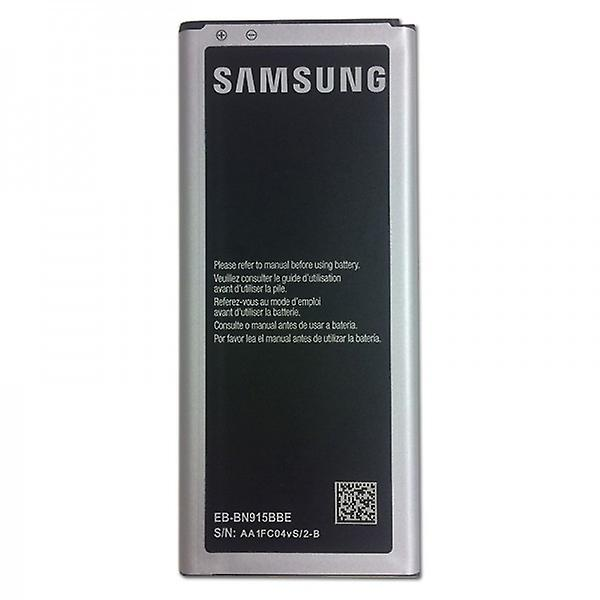 Original Samsung Li-Ion cell phone battery 3000 mAh for Galaxy Note Edge EB BN915BBEG