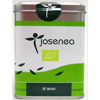 Josenea Lata Red Tea 15 bustine