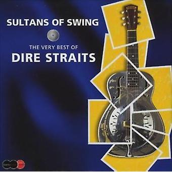 Dire Straits: Sultans of Swing by Dire Straits
