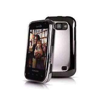 Etui Snap-On protecteur Samsung Transform (Chrome)