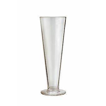 Epicurean Single Acrylic Pilsner Glass, 370ml