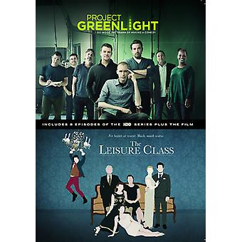 Project Greenlight: S4 / Leisure Class [DVD] USA import