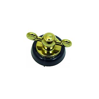 Indesit Blue Cont Knob Assembly