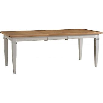 Classic Lowa Painted Large Extending Table