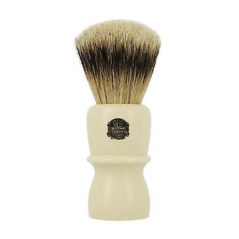 Vulfix Super Badger Shaving Brush 40S - Ivory