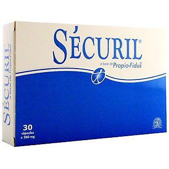 Kiluva Securil Cap 30 Cap (Vitamins & supplements , Prebiotics & probiotics)