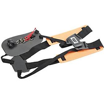 Draper 31554 Expert Safety Harness For Grass And Brush Cutters