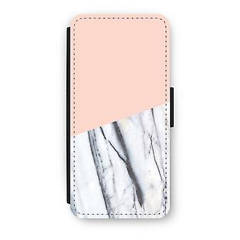 iPhone 5C Flip Case - un tocco di peach