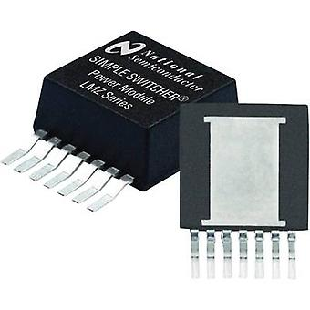 DC/DC converter (SMD) Texas Instruments 2 A