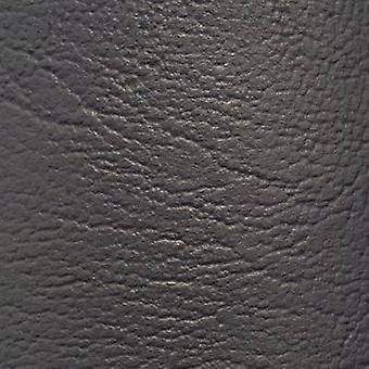 Faux leather Anthracite (L x W) 1400 mm x 750 mm Sinuslive 1 pc(