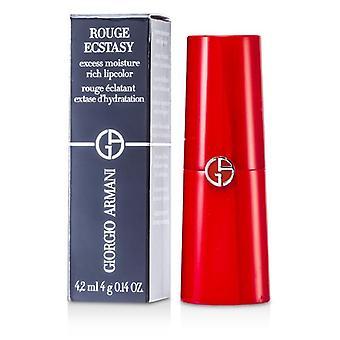 Giorgio Armani Rouge Ecstasy Lipstick - # 503 Diva - 4g / 0.14 oz