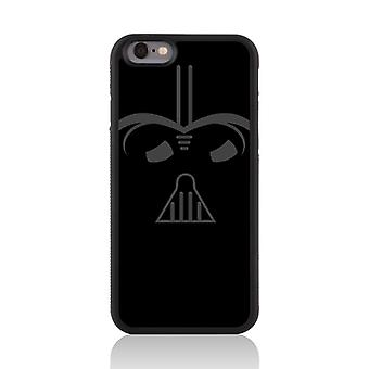 Call Candy Apple iPhone 7 Film Collection SW Vader 2D Printed Case