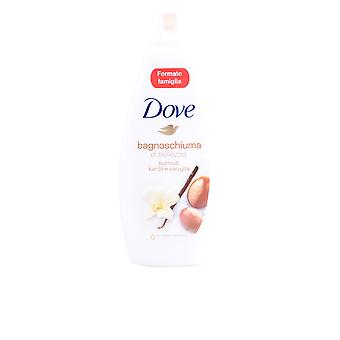 Dove Karité & Vainilla Body Wash 500 Ml Unisex