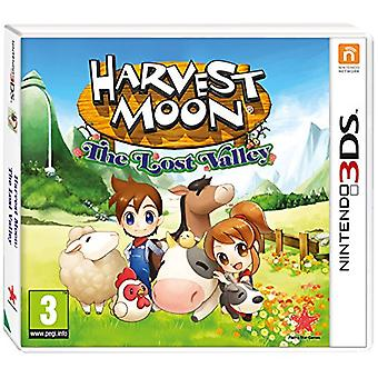 Harvest Moon The Lost Valley (Nintendo 3DS2DS)
