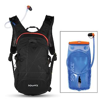 SOURCE fuse 3 + 9L hydration Pack