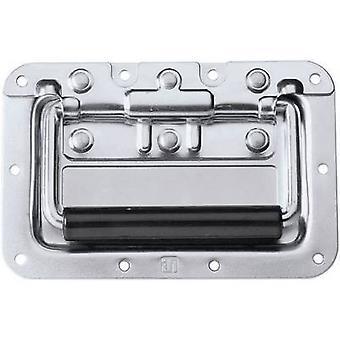Håndtak Steel (L x b x H) 10 x 158 x 100 mm 34082M2CP