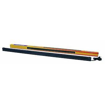 UV fluorescent tube set Eurolite 51101456 58 W Black