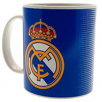 Real Madrid Mug HT