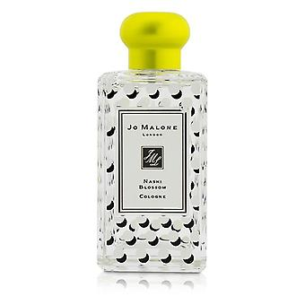 Jo Malone Nashi Blossom Cologne Spray (Originally Without Box) 100ml/3.4oz