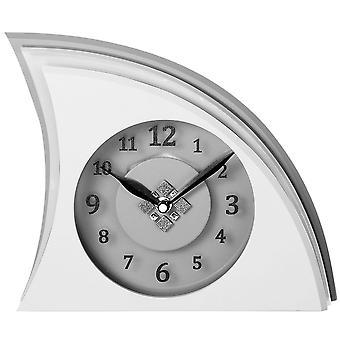 Atlanta 3110 orologio al quarzo analogico grigio finestra di progettazione orologio moderno