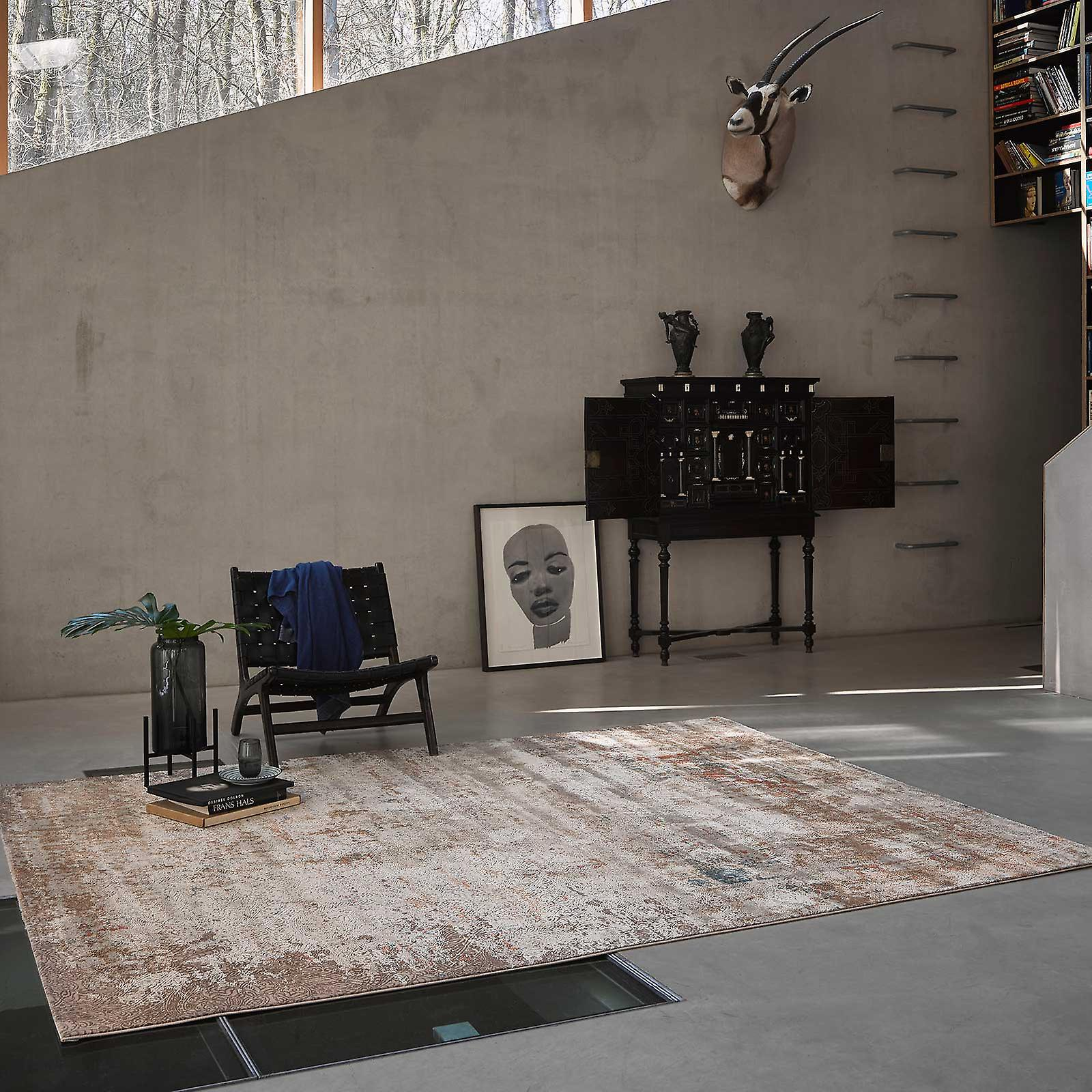 Weconhome Baroque tapis Vintage 17305 070 en Beige