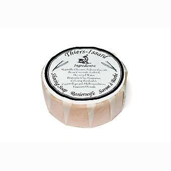 Shaving soap - Choice of scent  - Unscented Direct from France