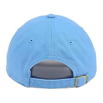Los Angeles Dodgers MLB 47 Brand Powder Blue Women's Adjustable Hat