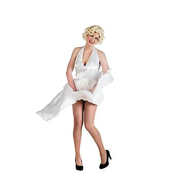 Marylin Lady dress 20's Lady costume