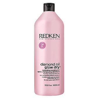 Redken Diamond Oil Glow Conditioner 1000ml